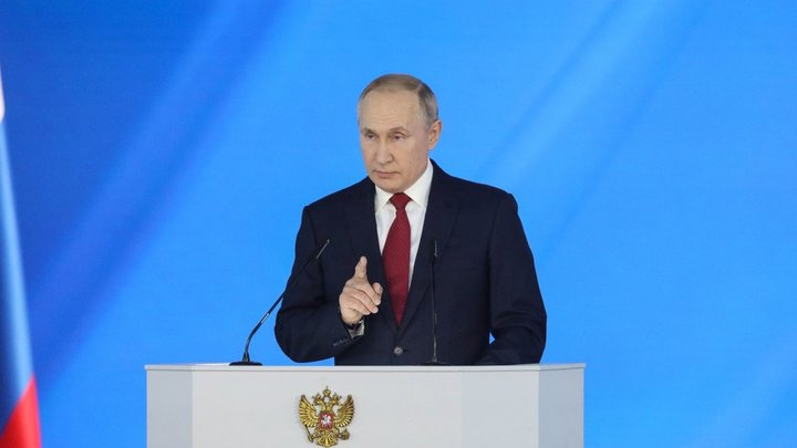Мы повторим: Путин сделал жёсткое предупреждение врагам России
