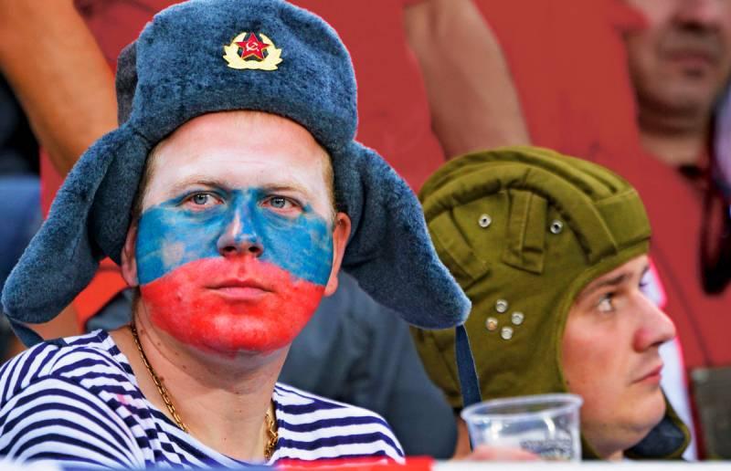 Где в мире больше всего русских?