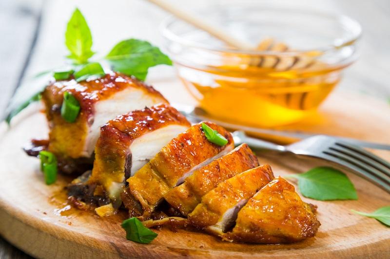 Маринад для куриной грудки: насладитесь питательным продуктом на все 100!