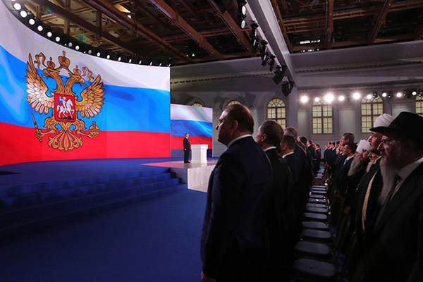Президент России: Коммунизма…