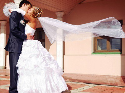 Зачем вступать в брак?