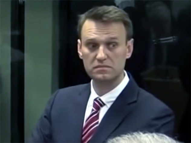 Песенка Ройзмана и Навального спета