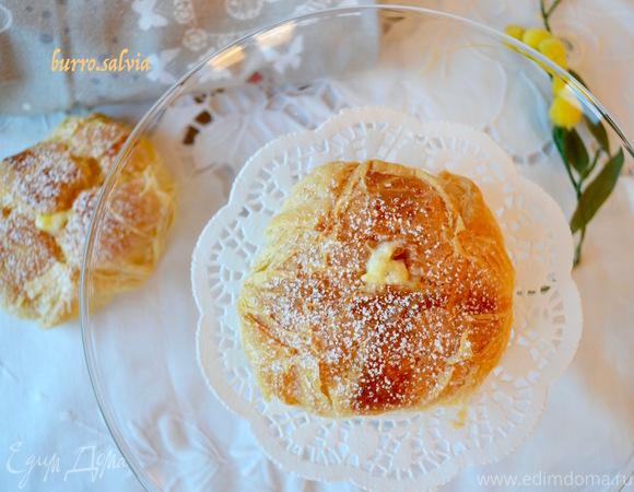 Пирожное «Ленинградское»