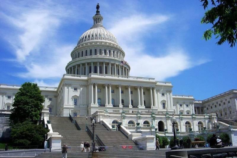 Конгресс США одобрил противодействие российским энергопоставкам в Европу