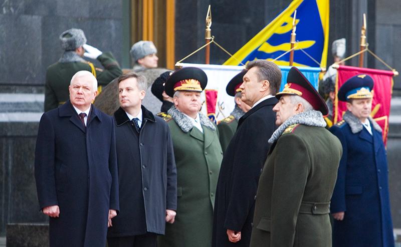 Лютая зрада: Путинские агенты пробрались в окружение президента