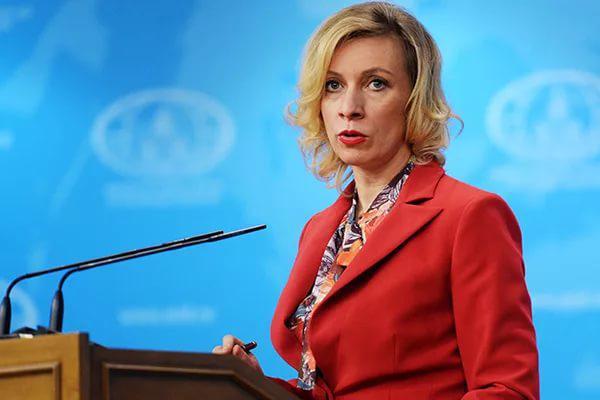 «Стыдно и бессовестно»: в МИД РФ возмутились внезапной «исторической амнезией» в Европе