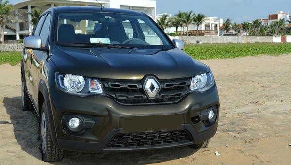 Renault привезет в Россию новый компактный кросс