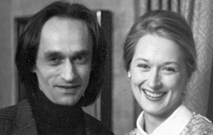 Мерил Стрип и Джон Казале: Короткое счастье и урок на всю жизнь