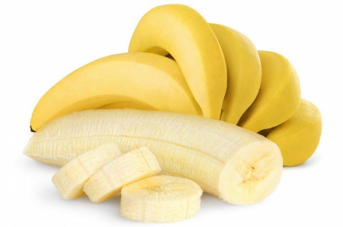 Бананы вместо лекарств! 7 случаев, когда лучше съесть фрукт, чем таблетку!