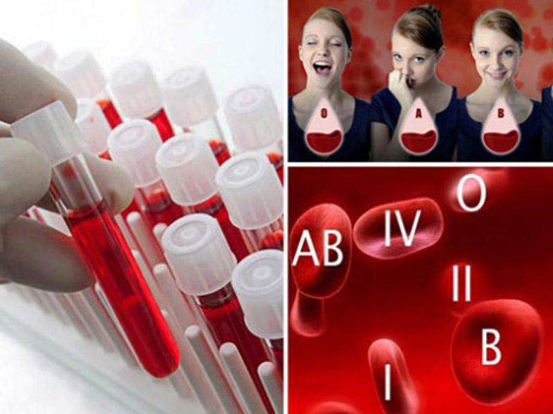 10 фактов, которые нужно знать о группе крови