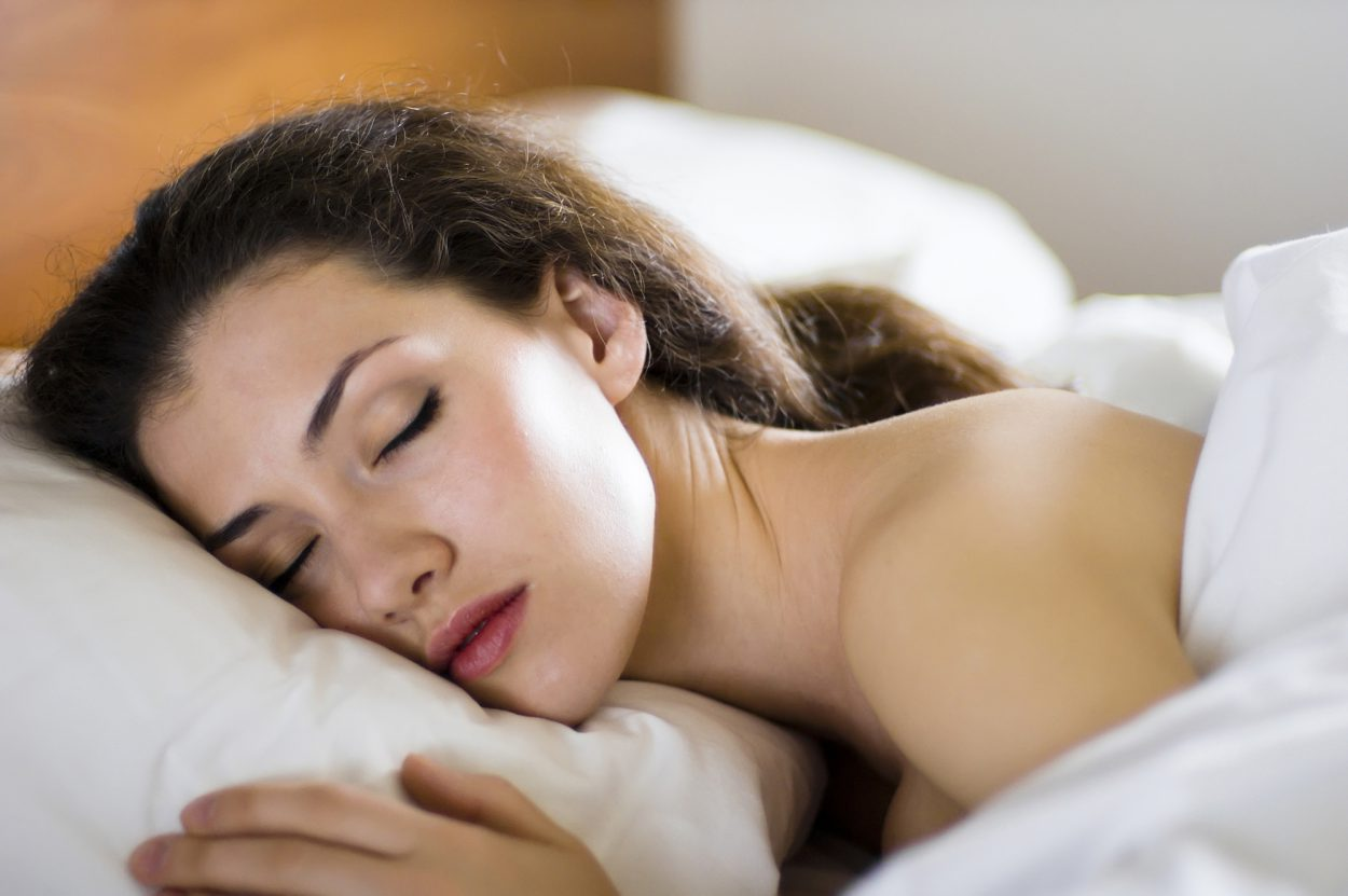 Операция во сне храпят
