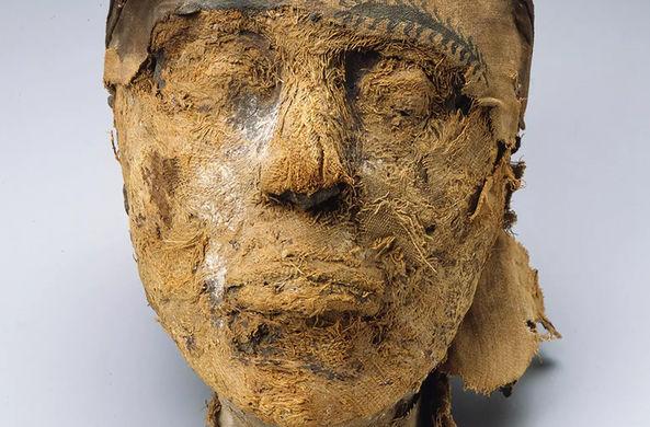 Мумия возрастом 4 000 лет наконец решила загадку археологов