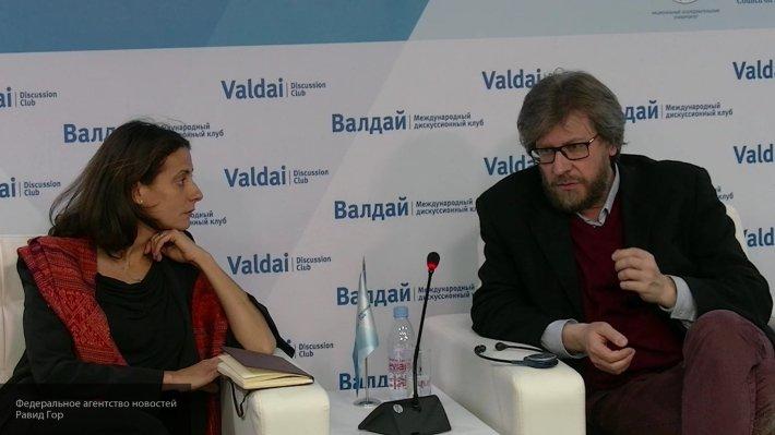 Советник Могерини: ЕС и Россия должны сотрудничать в борьбе с терроризмом