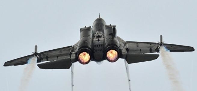 Гроза военной авиации: МИГ-35 выходит на испытания