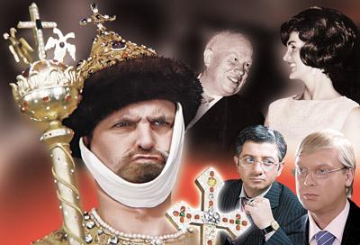 Почему российская сатира становится похожей на советскую