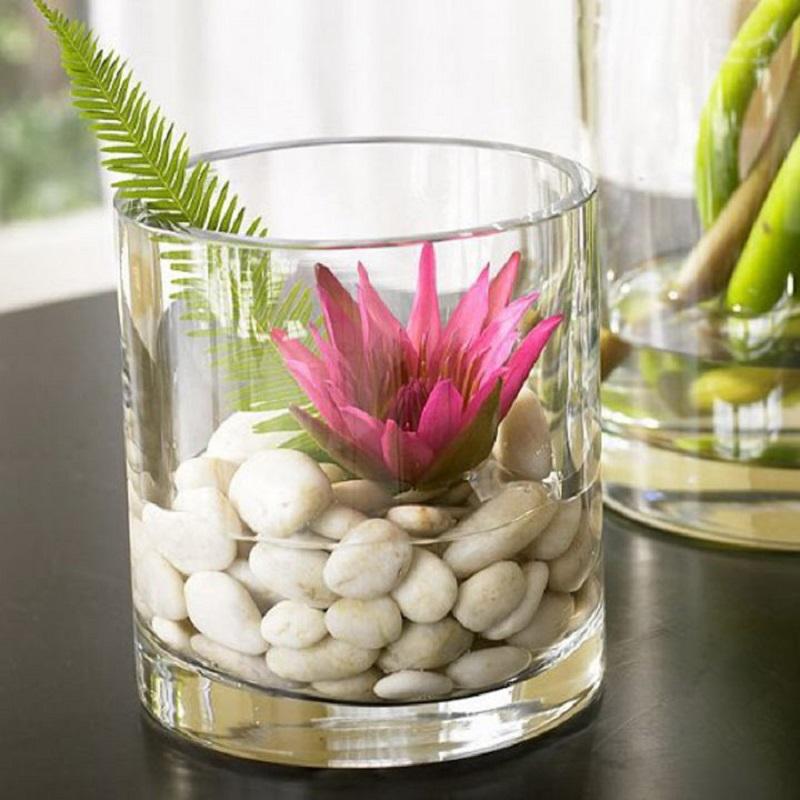 Как сделать композицию в вазе