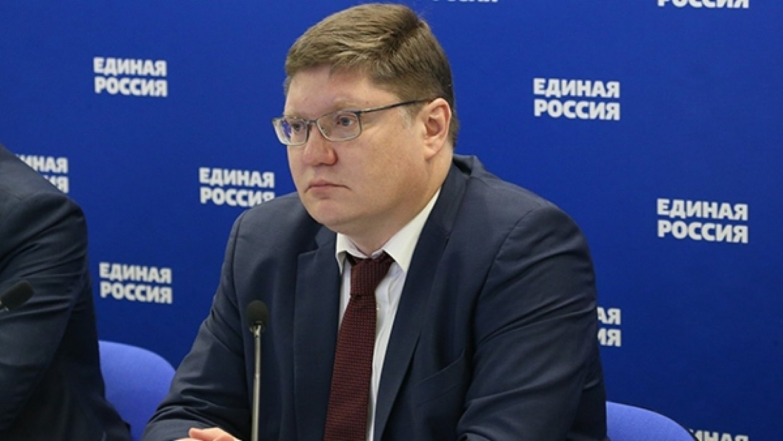 Госдума РФ распределит сверх…