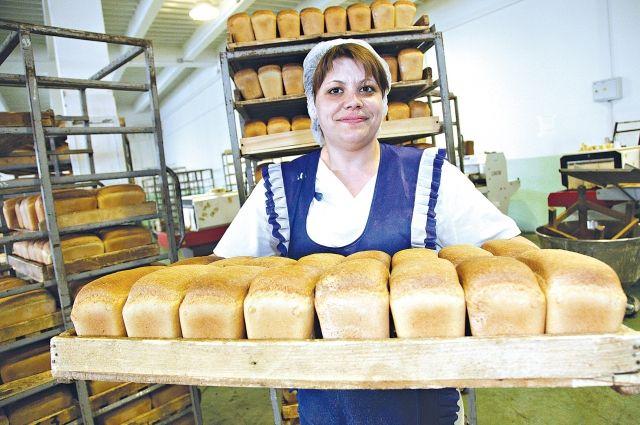 Как правильно есть хлеб, чтобы он приносил пользу?