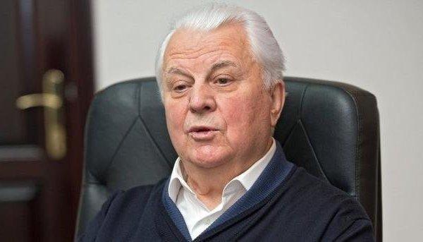 Леонид Кравчук рассказал настоящую причину отказа Украины от ядерного вооружения