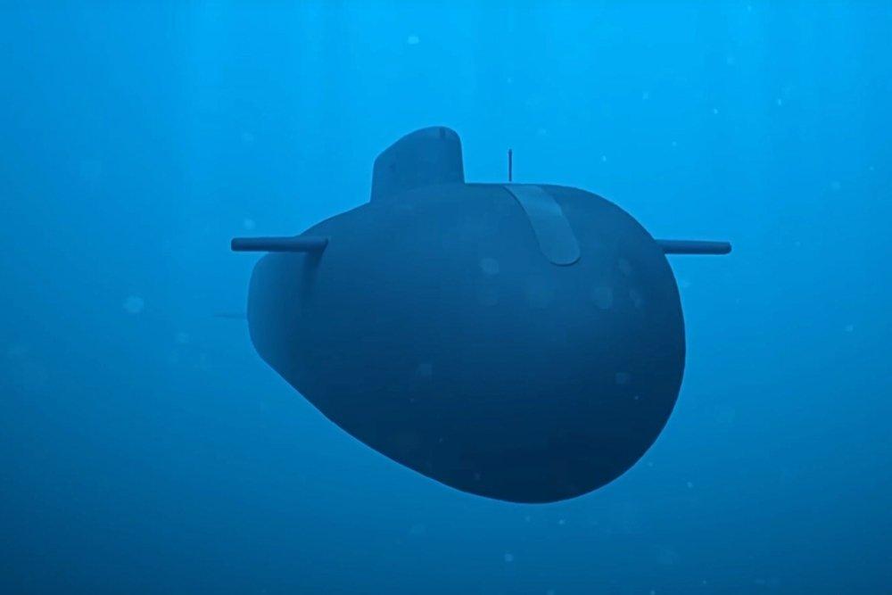 СМИ США: российская «торпеда апокалипсиса» настигнет агрессора