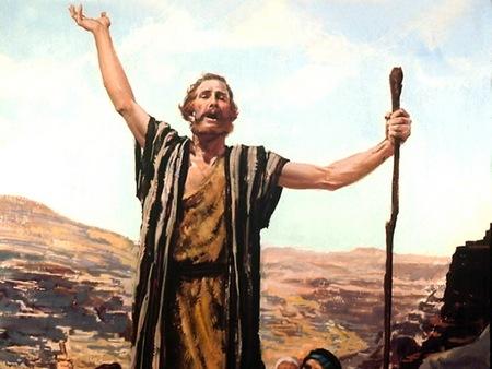 То были времена чудес...Лев Мей (1822 - 1862)