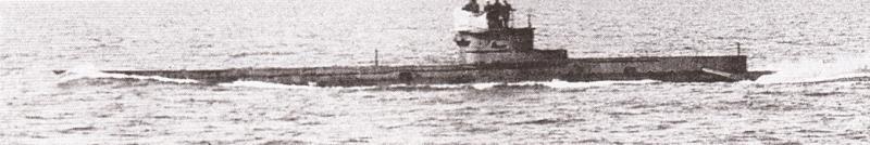 Готландский бой 19 июня 1915 г. Часть 8. Подводные лодки!