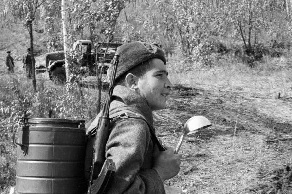Развенчание мифов о Вооруженных Силах СССР