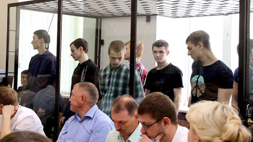 «Медуза» опубликовала весь рассказ фигуранта дела «Сети» Алексея Полтавца об убийстве двух молодых людей