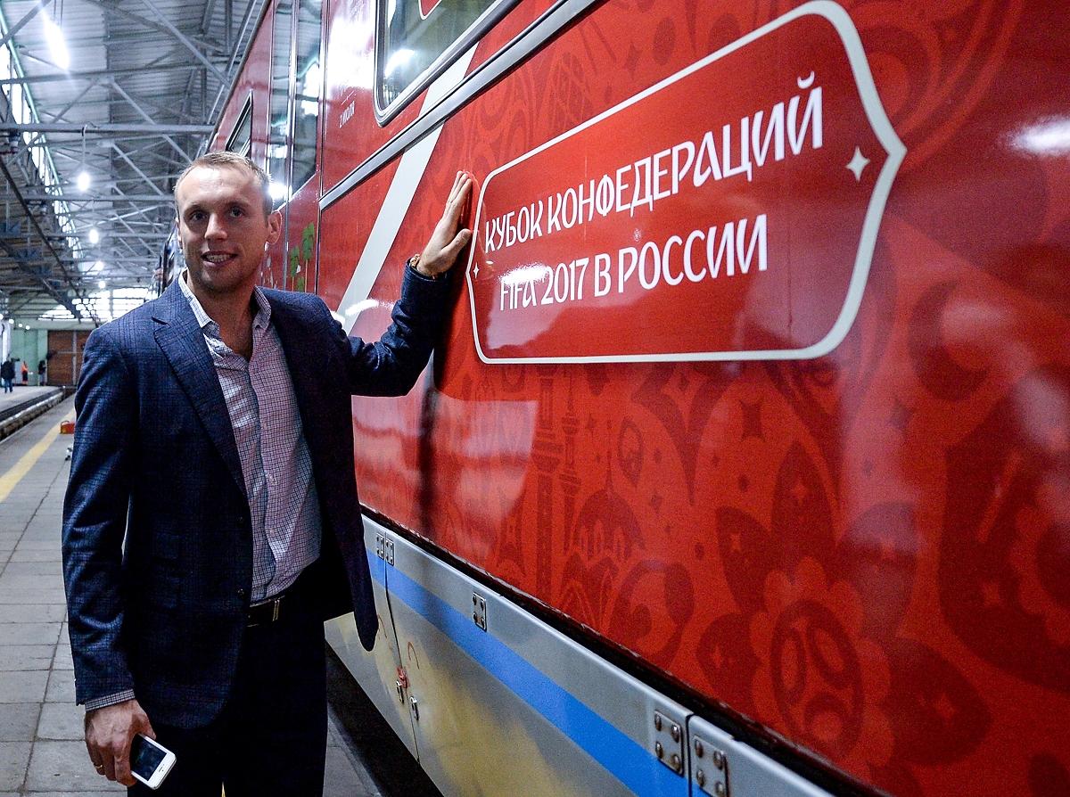 Денис Глушаков: От сборной все будут ждать результата? Мы справимся с этим
