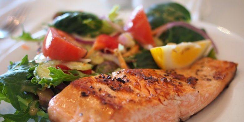 Как работает средиземноморская диета