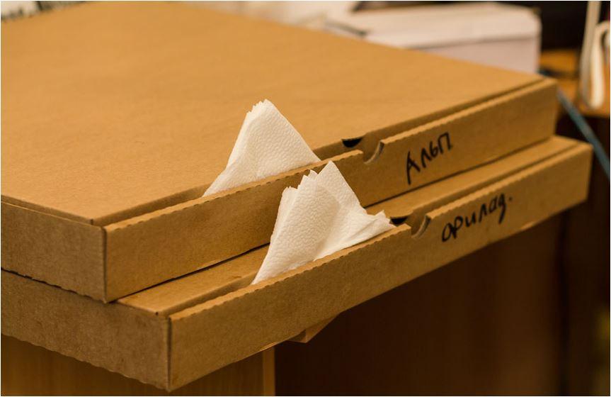 Преимущества белой картонной упаковки и правила ее выбора
