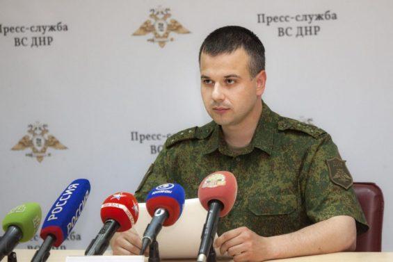 ДНР: в ВСУ начались расстрелы недовольных военнослужащих