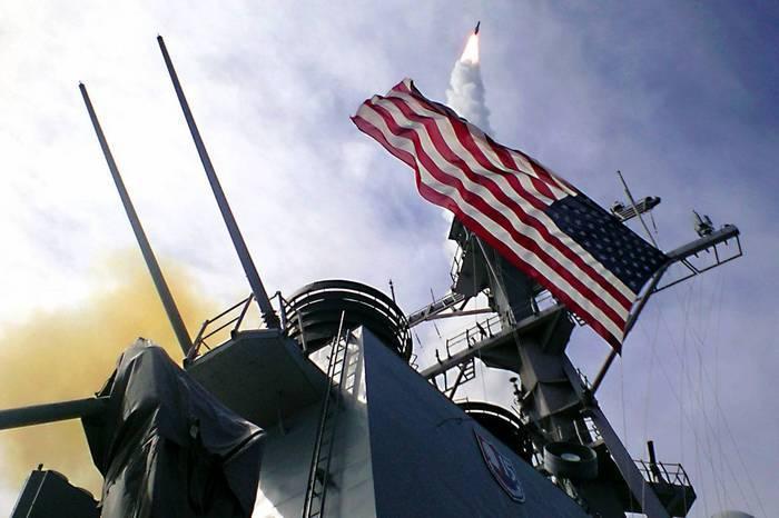СМИ: Реальная эффективность противоракетной обороны США чуть больше 50 процентов