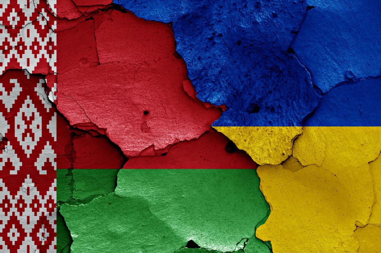 В Киеве заявили о визовом режиме с Белоруссией