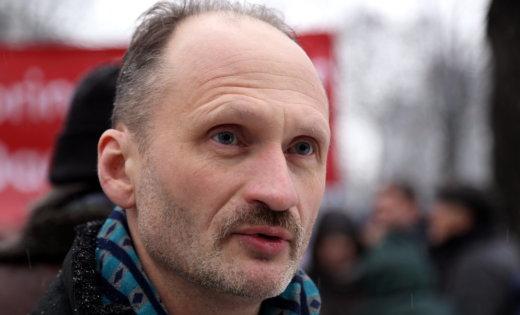 «Согласие» и«Русский союз Латвии» конфликтуют из-за школ нацменьшинств