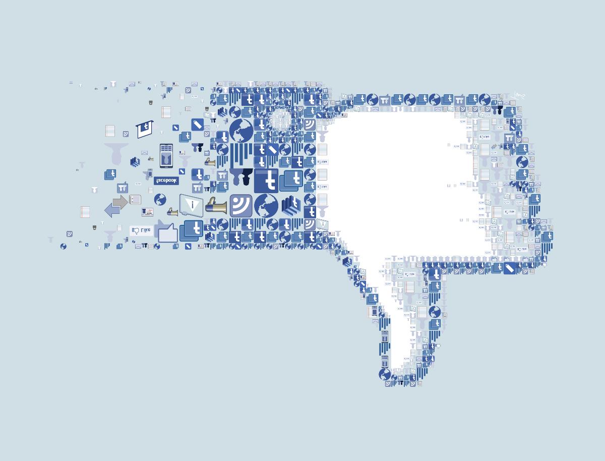 Сотрудники Facebook: из компании нужно бежать без оглядки, и вот почему