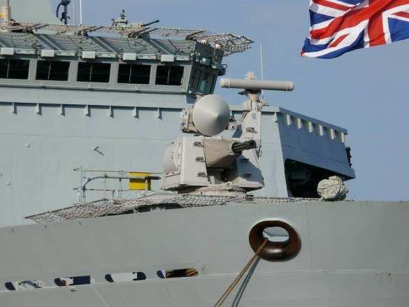 Владычица морей: ВМФ Британии неимоверно ослаб, арусские рассекают поСредиземному морю,— СМИ