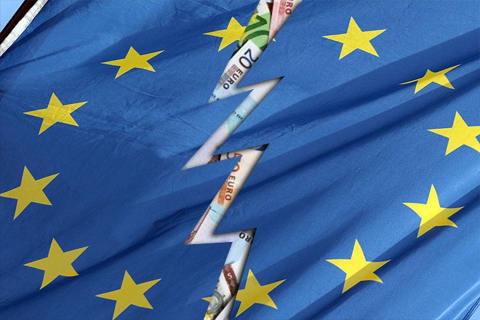 Власть в Евросоюзе готовы взять те, кто его развалит