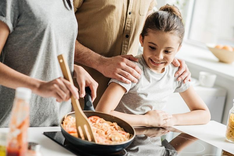 как приготовить омлет в домашних условиях