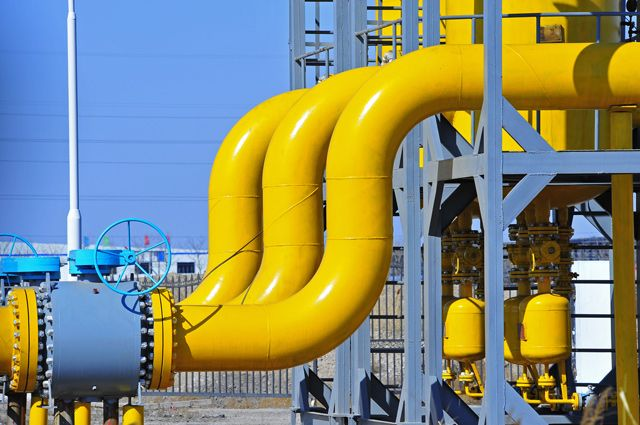 Газовая незалежность отменяется. Киев возобновит импорт газа из России