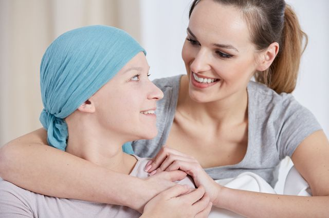 Можно ли заразиться раком? Самые распространённые мифы о болезни № 1