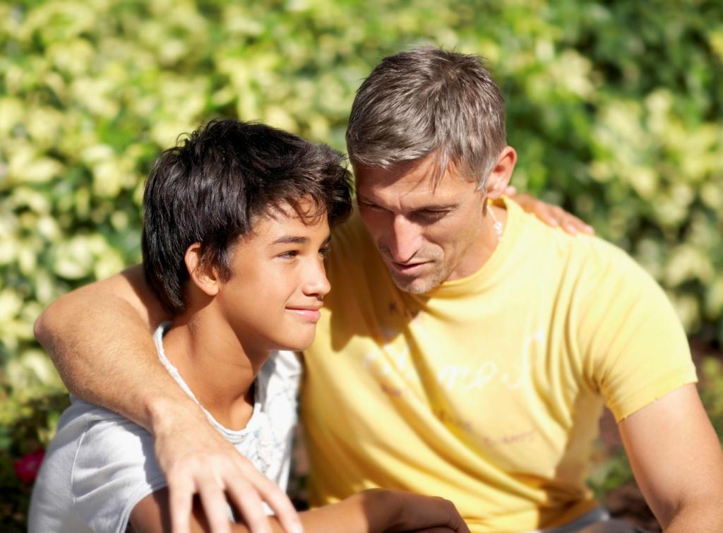 Что хотят подростки?