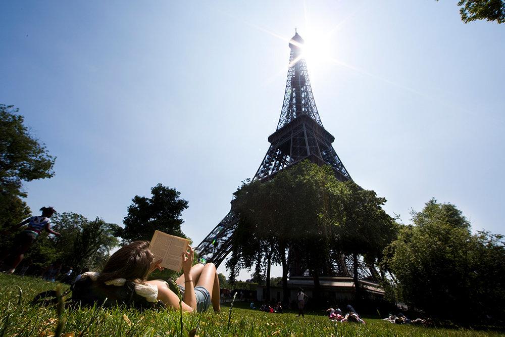 Названы лучшие города для отдыха мам