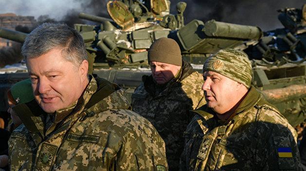 Почему на Украине невозможны…