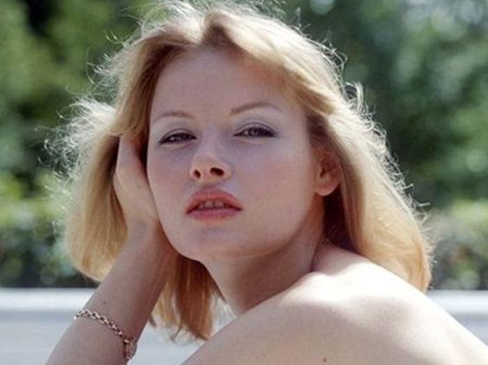 Одна из самых красивых звезд кино 1980-х гг. Тамара Акулова | Фото: uznayvse.ru