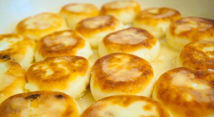 7 секретов приготовления самых вкусных сырников в мире!