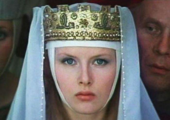 Кадр из фильма *Баллада о доблестном рыцаре Айвенго*, 1982 | Фото: kino-teatr.ru