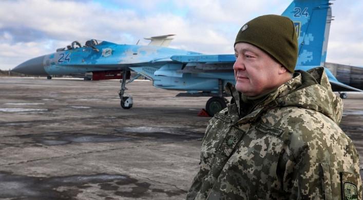 Господин Путин, это война, это не шутки: Порошенко обратился к Путину через телевидение