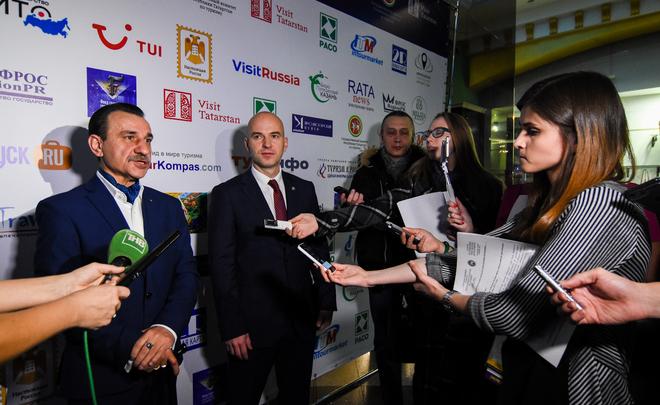 Модный внутренний туризм и казаковская филигрань «изюминке каждого региона»: в Казани объявили «Маршруты года»