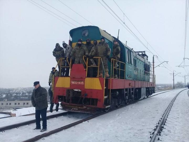 Ущерб от блокады Донбасса будет гораздо хуже, чем заявляет Киев